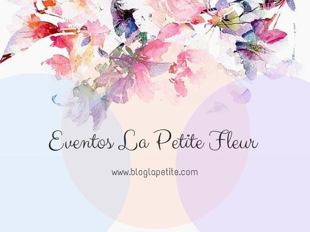 Eventos La Petite Fleur