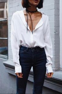 street-style-look-camisa-branca-choker-fininha